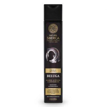 Šampon pro růst vlasů «Beluga»